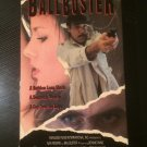 VHS - Ballbuster - Used - NOT ON DVD