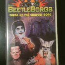 VHS - Beetleborgs: Curse of the Shadow Borg - Used