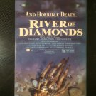 VHS - River of Diamonds - Used - NOT ON DVD