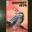 VHS - Airport 1975 - Used - OOP ON DVD