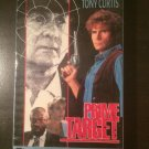 VHS - Prime Target - Used - OOP ON DVD