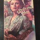 VHS - A Dedicated Man - Used - NOT ON DVD