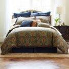Royal Velvet Briarhill 4-Piece QUEEN Comforter Set