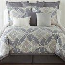 Liz Claiborne Paramount 4-Pc Queen Comforter Set