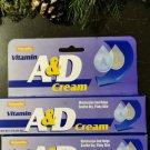 NEW Natureplex A & D Cream, 1.5 oz. (2-Pack)