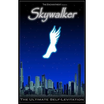 SKYWALKER LEVITATION - BOOK