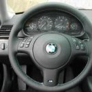BMW E46 M3 SMG M TECHNIC STEERING WHEEL