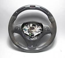 BMW M-Tech Sport F30 M3 Multifunction Steering wheel airbag Shift paddles
