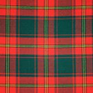 New Handmade Scottish TAM O' SHANTER Flat Bonnet Hat / TAMMIE Cap Tartan Ulster Red