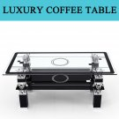 Glass Coffee Table Sale 50% Off Free Delivery
