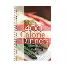 400 Calorie Dinners