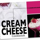 101 Recipes With Cream Cheese