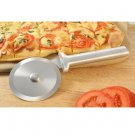 Rada Pizza Cutter Silver Handle