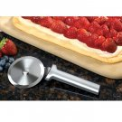 Rada Pizza Cutter Black Handle
