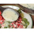 Alfredo Sauce Quick Mix Package