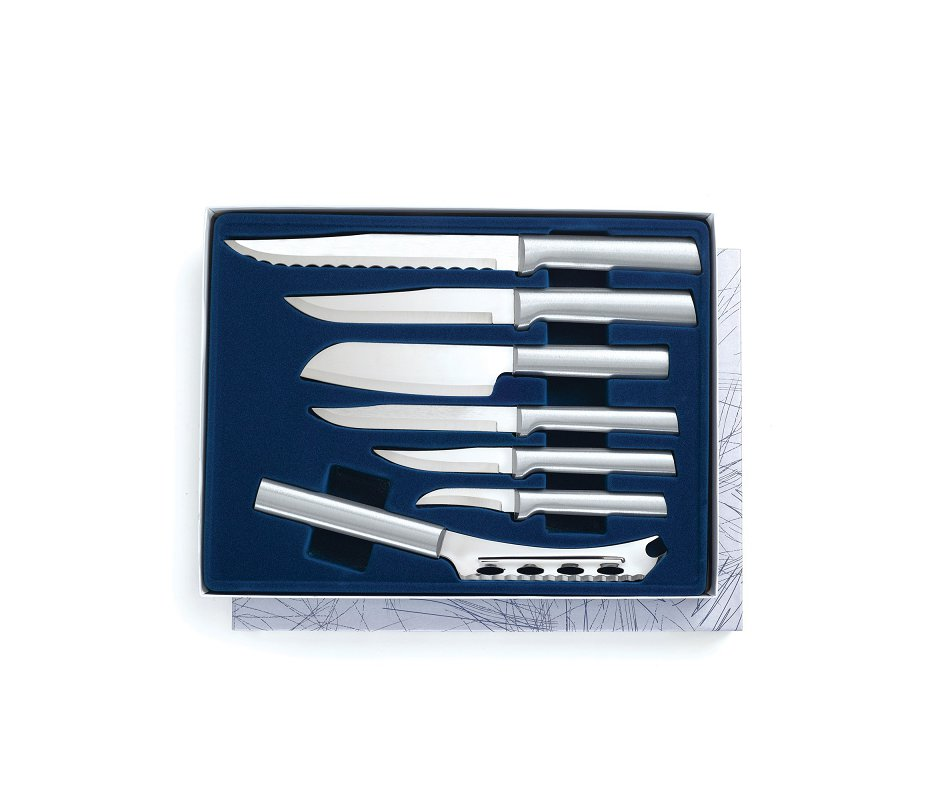 The Starter Gift Set - Part 2 Silver Handle