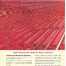 1951 Pennsylvania Railroad 200 Miles Of New Freight Cars Ad
