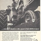 1966 Case High Torque 830 Tractor Ad Makes Powerful Difference