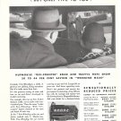 1931 Hupmobile Cars Rev-Counter Road Tests Ad
