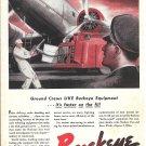 Old Buckeye Aircraft Refueling Equipment Ad