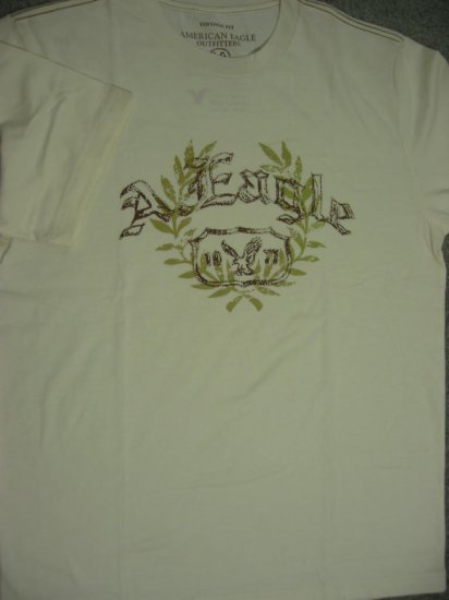 American Eagle Outfitters Men T-Shirt size L Large AE AEO