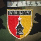 Kodam V/Brawijaya Indonesia East Java Defense Patch FREE SHIPPING!