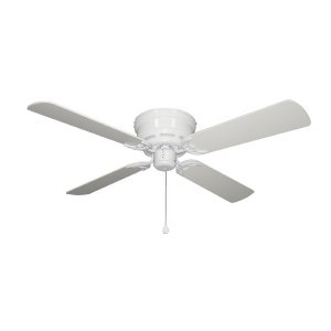 Ceiling Fan WITHOUT light Kit