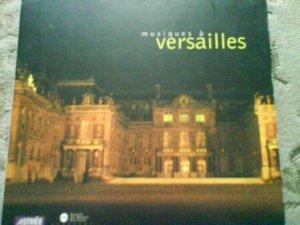 Music at Versailles, De Brossard, Marin Marais, Lully, Couperin et al.