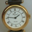 RARE Royal Buler manual wind swiss made watch royal works running