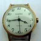 Vintage Rare *Moretime* Swiss made  30mm Wrist Watch 1970's
