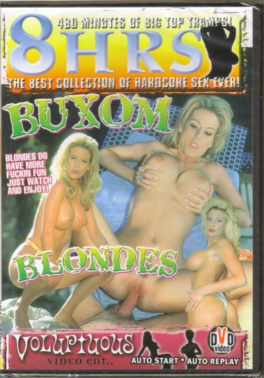 BUXOM BLONDES, 8HRS