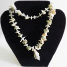 Hawaiian Puka Shells Necklace 28 Inch