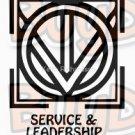 Service & Leadership