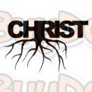 Christ Treeroot