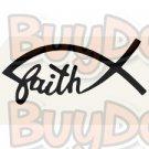 Faith Fish