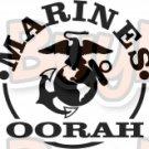 """Marines, """"Oorah"""""""
