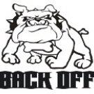 Bulldog Back Off