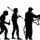Evolution of Fly Fishing