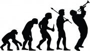Evolution of Trumpet