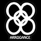 "ARROGANCE (5""X 6"")"