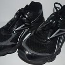 Reebok Runtone Women's 6.5 Running Shoes Black & Silver
