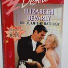 Bride Of The Bad Boy (Blame It On Bob)