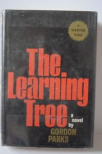 The Learning Tree by Parks, Gordon
