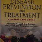 Disease Prevention and Treatment 2000 PB