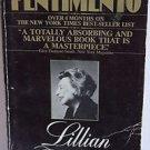 Pentimento by Lillian Hellman -1973  Paperback