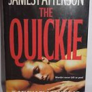 The Quickie by James Patterson (2007) Hardback Book Fiction Suspense Mystery