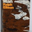 Ralph Ellison Invisible Man 1972 PB