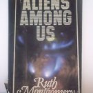 Aliens among Us by Ruth Montgomery (1985, Hardcover)