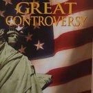 The Great Controversy: 911 Magabook by Ellen White PB