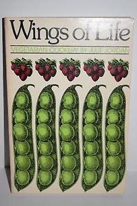 Wings of life: Vegetarian cookery (A Crossing cookbook)